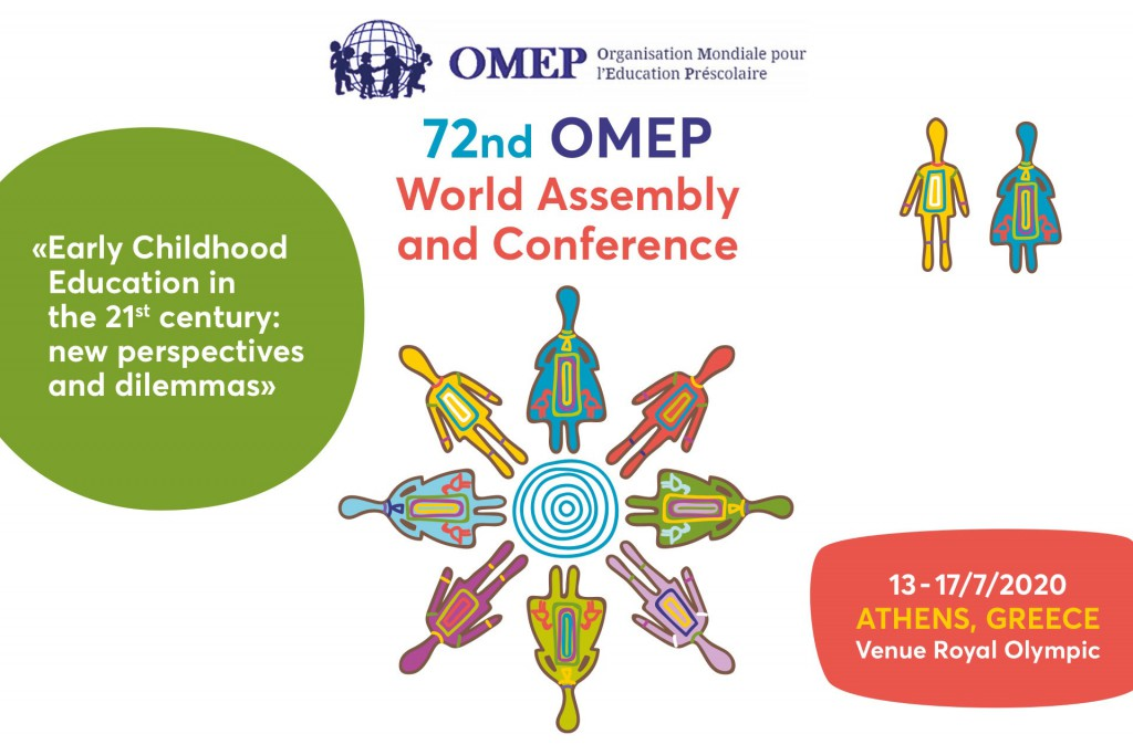OMEP world assembly